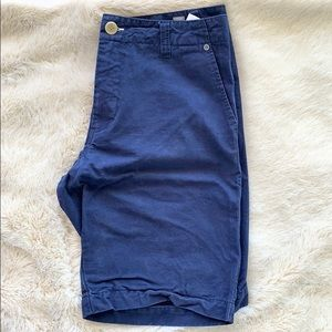 Other - Matinique Blue Short